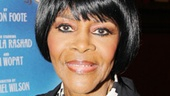 Cicely Tyson is back on Broadway for the first time in 30 years!