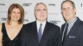 Roundabout Spring Gala  Julia Levy  Todd Haimes  Harold Wolpert