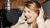 Cinderella Recording- Victoria Clark