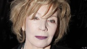 'Breakfast at Tiffany's' Opening — Edna O'Brien