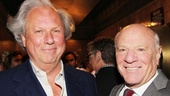 'Lucky Guy' Opening — Graydon Carter — Barry Diller