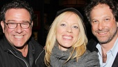 The Last Five Years – Opening Night – Michael Greif – Sherie Rene Scott – Kurt Deutsch