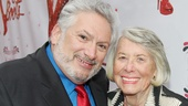 Kinky Boots Opening- Harvey Fierstein- Liz Smith