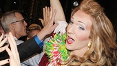 Kinky Boots Gypsy Robe - Harvey Fierstein - Charlie Sutton