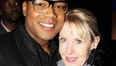 'Motown' Family Night — Grasan Kingsberry — Patricia Wilcox