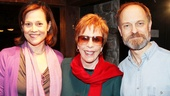 Vanya and Sonia and Masha and Spike stars Sigourney Weaver and David Hyde Pierce welcome comedy icon Carol Burnett to the Golden Theatre.