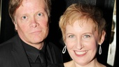 Marty Richards- Dan Foster- Liz Callaway
