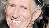 Kinky Boots- Keith Richards