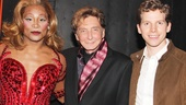 Kinky Boots- Billy Porter- Barry Manilow- Stark Sands