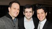 Nance Opening- Josh Charles – Jonathan Marc Sherman – Thomas Kail