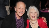 The Assembled Parties – Opening Night – Mark Blum – Lois Smith