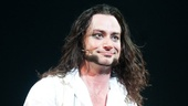Tony nominee and Broadway.com Star of the Year Constantine Maroulis makes his grand return to Broadway as both title characters in Jekyll & Hyde.