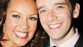 The Trip to Bountiful – Opening Night – Vanessa Williams – Michael Urie