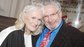 I'll Eat You Last- Glenn Close- Harvey Fierstein