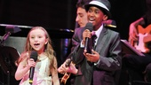 2013 Audience Choice Awards Ceremony — Emily Rosenfeld — Raymond Luke Jr.