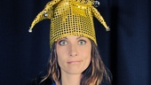 2013 BACA Photo Booth – Laura Benanti