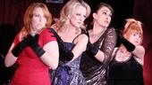 Abbot Award- Tory Ross- Angie Schworer- Sara Gettelfinger- Annie Golden