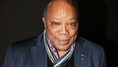 Quincy Jones at 'Motown' — Quincy Jones