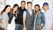 Meet the cast of Graceland: Vanessa Ferlito, Serinda Swan, Daniel Sunjata, Aaron Tveit, Brandon Jay McLaren and Manny Montana!