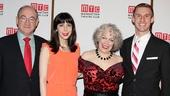 MTC – Spring Gala – Todd Susman - Audrey Lynn Weston - Marilyn Sokol - Bill Army