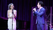 Cinderella stars Laura Osnes and Santino Fontana help give everyone at the MTC annual spring gala a night to remember with their luminous performance.