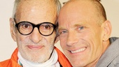 The Night Larry Kramer Kissed Me-  Larry Kramer- David Drake