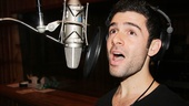 "As Jamie, Adam Kantor muses in song about his budding relationship ""Moving Too Fast."""
