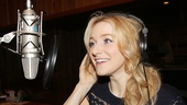 "We can't wait to hear Betsy Wolfe riff on Cathy's hellish ""Summer in Ohio"" on disc!"
