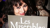 Frances Ruffelle at 54 Below – Frances Ruffelle – poster