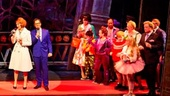 Show Photos - Charlie and the Chocolate Factory - cast