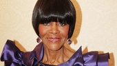 Trailblazing actress Cicely Tyson is the proud new owner of a Tony Award for her outstanding performing in The Trip to Bountiful.