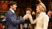 Show Photos - The Explorers Club - Lorenzo Pisoni - Jennifer Westfeldt