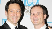 Actors' Equity 100th Anniversary — Michael Berresse — Jeff Bowen