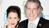 Actors' Equity 100th Anniversary — Tricia Paoluccio — Gabriel Barre