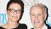 Actors' Equity 100th Anniversary — Mary McColl — Joseph Benincasa