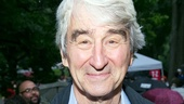 'The Comedy of Errors' Opening in Central Park — Sam Waterston