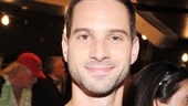 Broadway Bares 2013 — Michael Cusumano