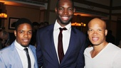 'Choir Boy' Opening — Jon Michael Hill — Tarell Alvin McCraney — Glenn Davis