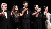 Forever Tango first performance – Karina Smirnoff – Maksim Chmerkovskiy
