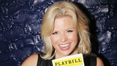 "Looks like First Date has a new ""first fan."" Now all we need to do is get Megan Hilty back on Broadway, too!"