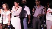 A Broader Way – Karaoke Benefit – Daphne Rubin-Vega – Idina Menzel – Taye Diggs – Billy Porter – Adrienne Warren