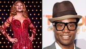 Broadway Transformations - Billy Porter