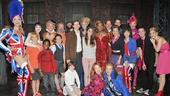 Kinky Boots- The Cast- Sara Bareilles