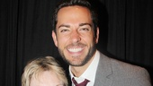 'First Date' Opening — Sandy Duncan — Zachary Levi