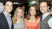 'First Date' Opening — Corey Cott — Meghan Cott — Kara Lindsay — Kevin Massey