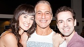 Brynn O'Malley, Tony Danza and Rob McClure lead the Broadway-aimed Honeymoon in Vegas, Jason Robert Brown's musical adaptation of the 1992 film comedy.