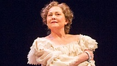 'The Glass Menagerie' Show Photos — Celia Keenan-Bolger — Cherry Jones