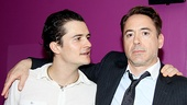 Robert Downey Jr. - Romeo and Juliet - Orlando Bloom - Robert Downey Jr.