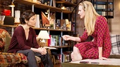 Susan Pourfar as Laura & Halley Feiffer as Gretchen in Women or Nothing