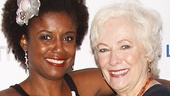 The Old Friends – Opening Night – Melle Powers – Betty Buckley
